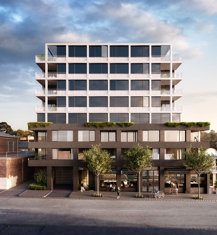 Picture of 10 Keele Street Collingwood
