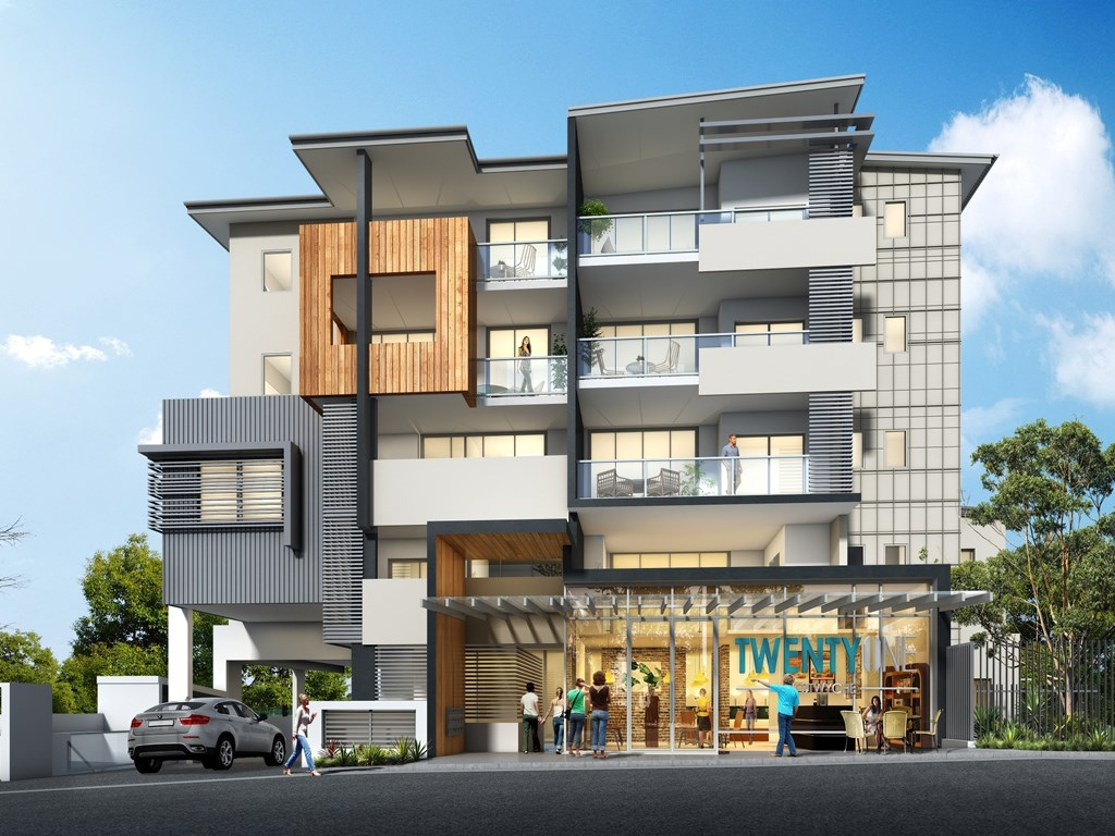 Picture of 21 High Street Lutwyche