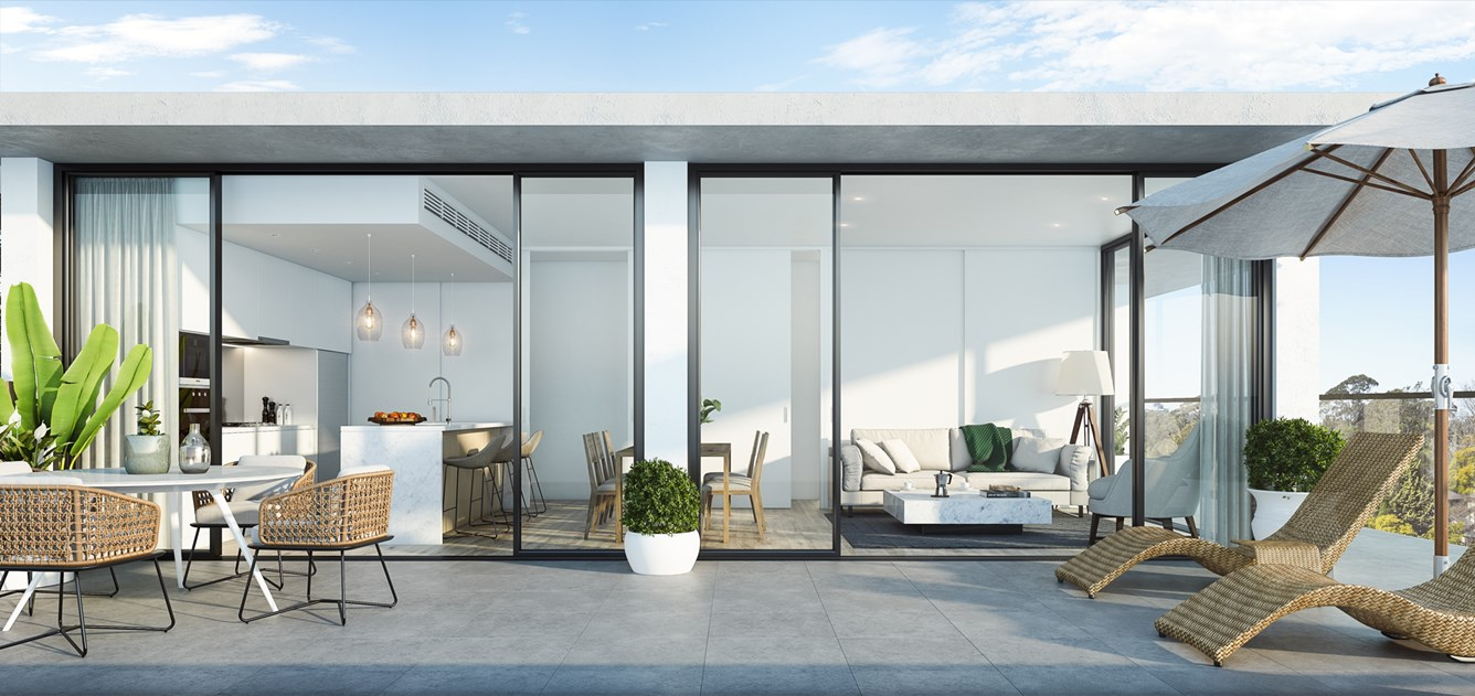 Picture of 27-43 Little Street Lane Cove