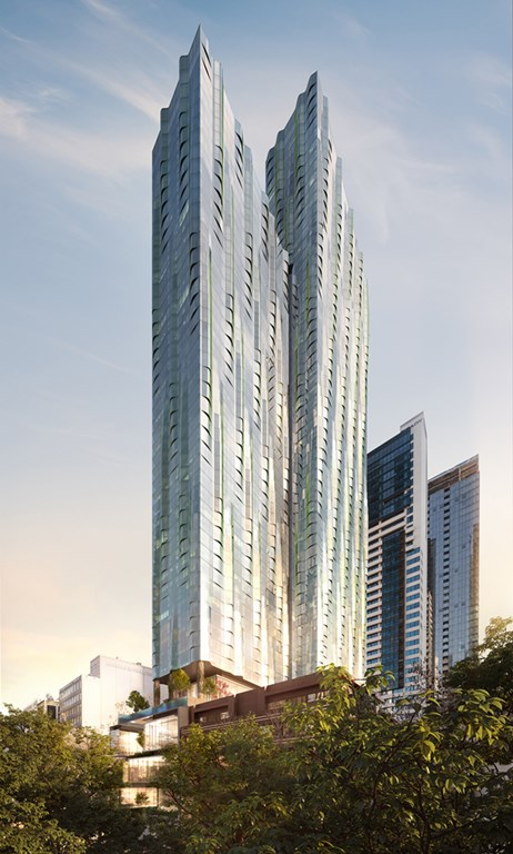 Picture of 380 Lonsdale Street Melbourne