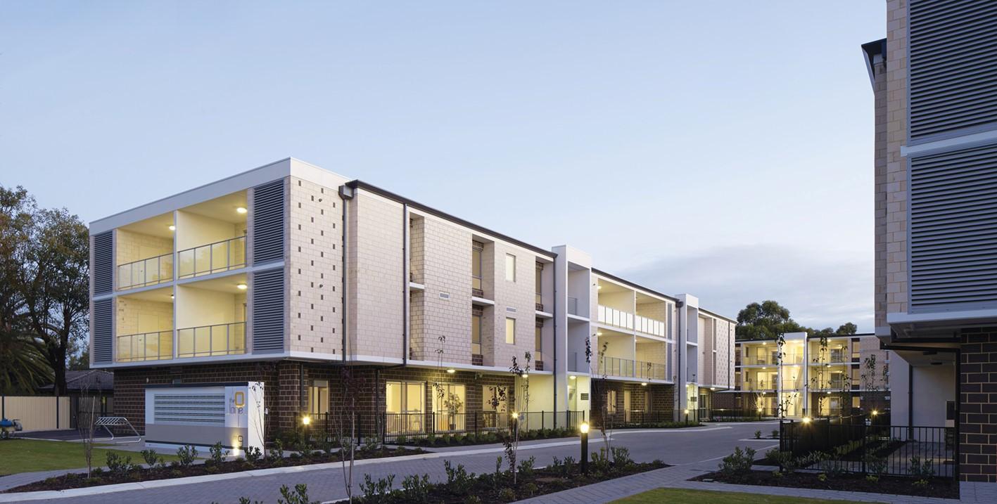 102/9 Central Terrace, Beckenham