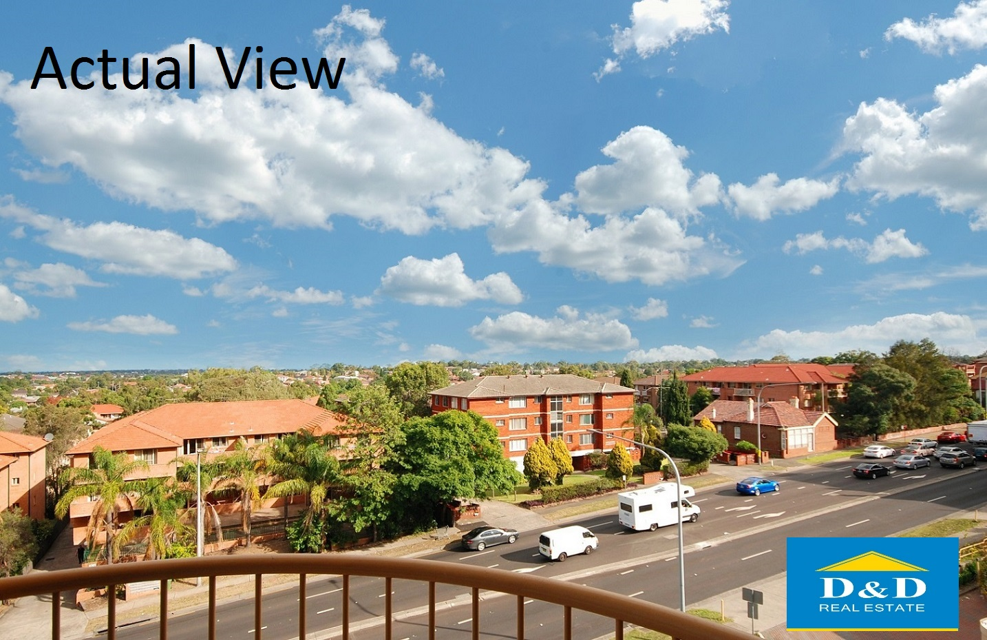 91 / 22 Great Western Highway, Parramatta
