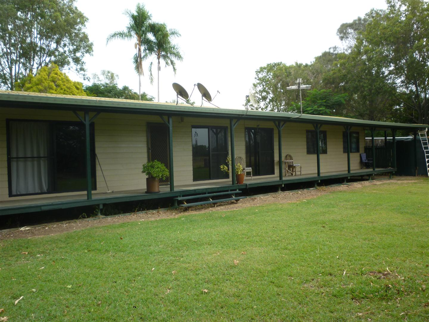 14 Fogarty Road Fairy Bower Qld 4700 House For Sale