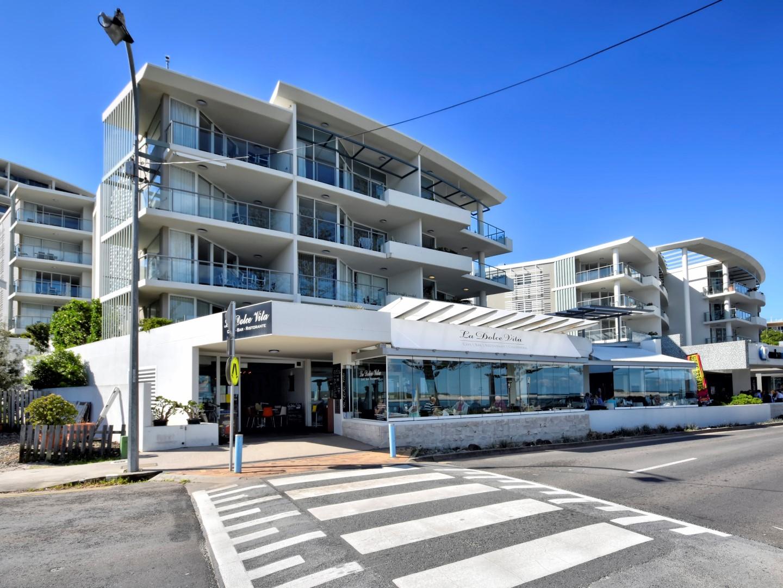 201 10 leeding terrace caloundra qld 4551 apartment for for Queensland terrace