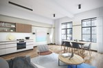 Picture of 4.03/472 Bourke Street, Melbourne
