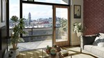 Picture of W404/621 King Street, West Melbourne