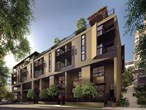 Picture of Lot 91/13 - 17 Lachlan Street, Waterloo