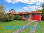 3 Wade Street, Toongabbie NSW 2146