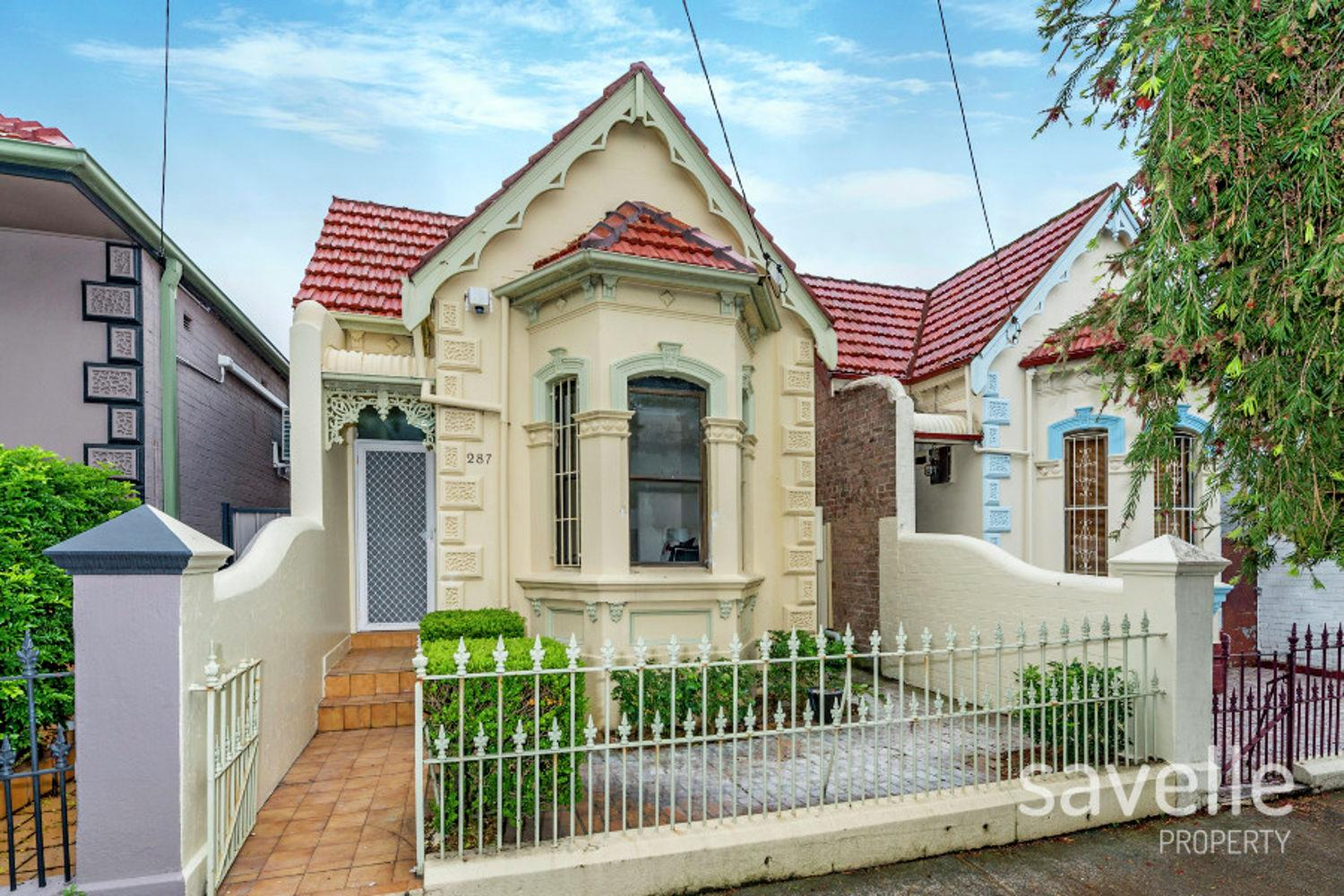 Picture of 287 Victoria Road, Marrickville