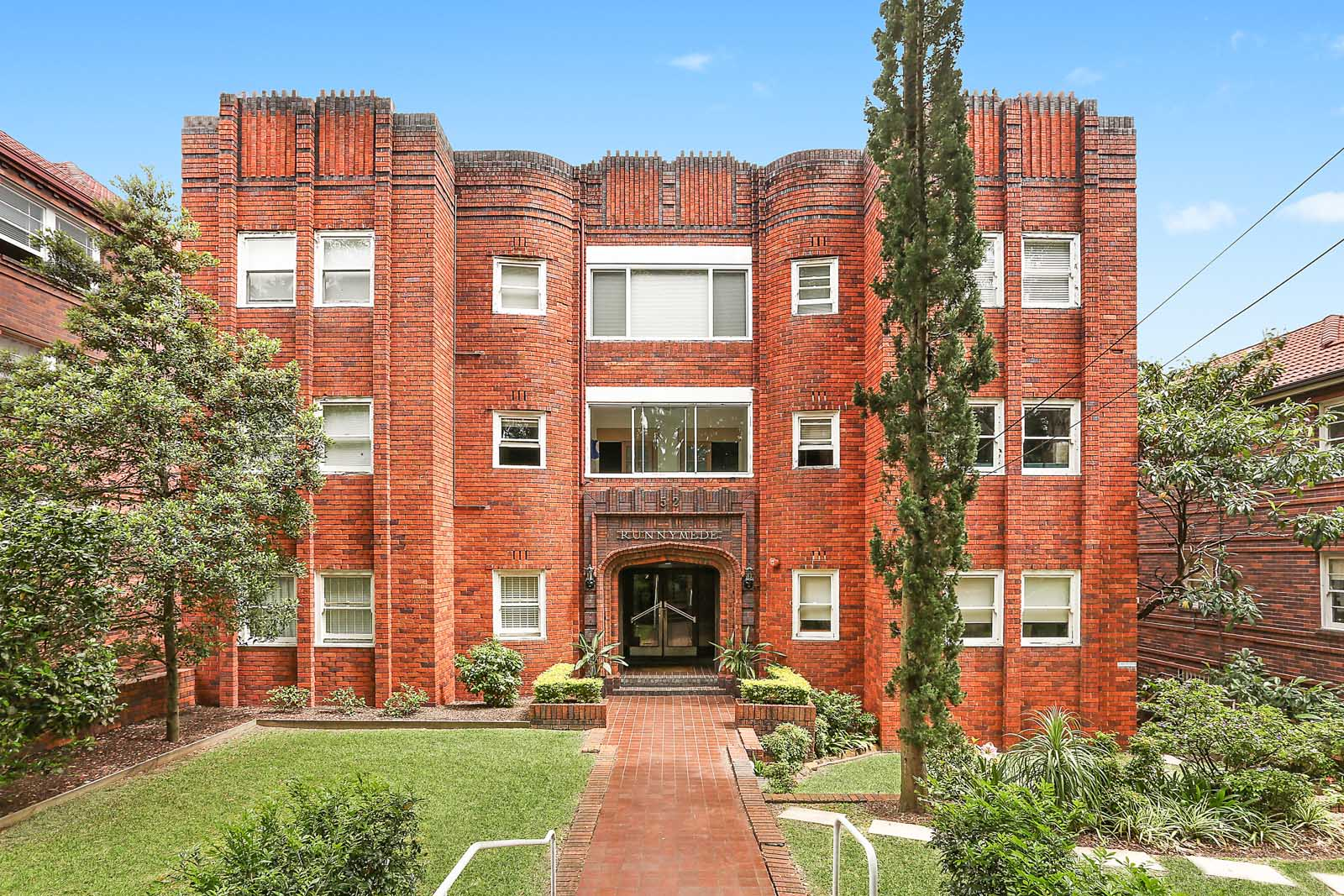 8 52 bellevue road bellevue hill nsw 2023 apartment for for Where is bellevue hill