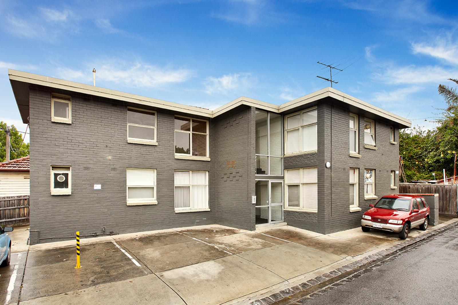 6/241 Nicholson Street, Abbotsford VIC 3067, Image 0