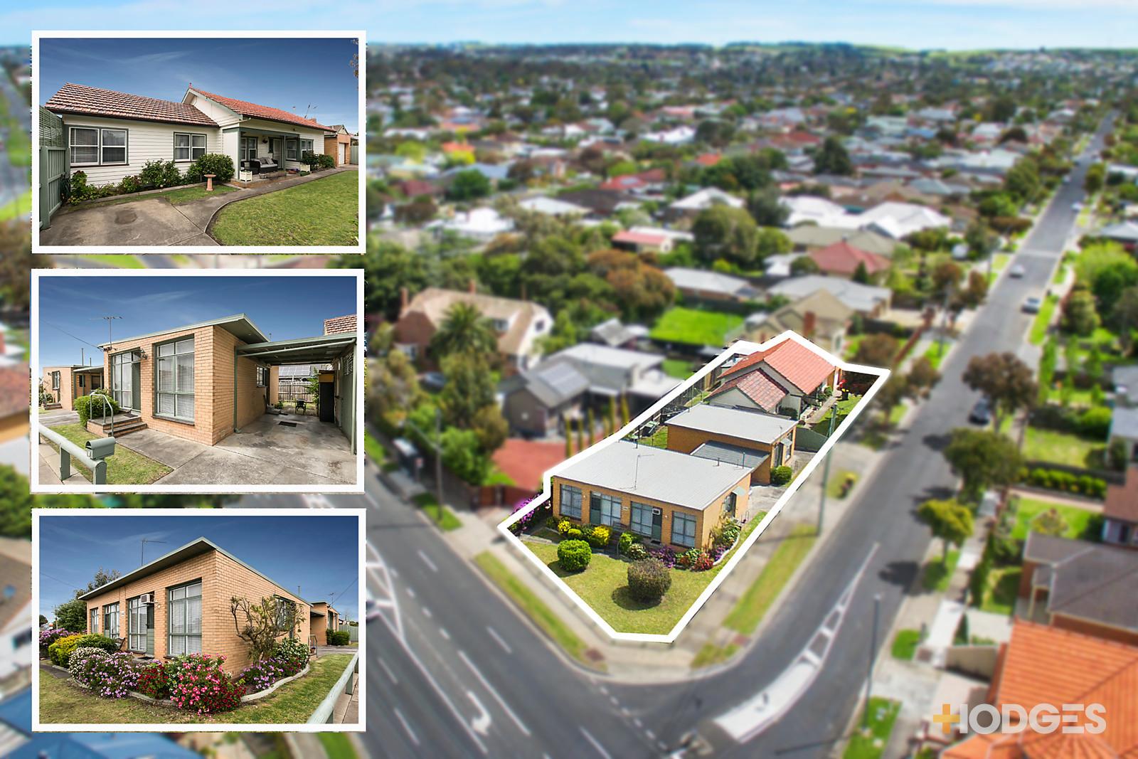 Hodges Geelong Real Estate Agency In Geelong West Vic 3218