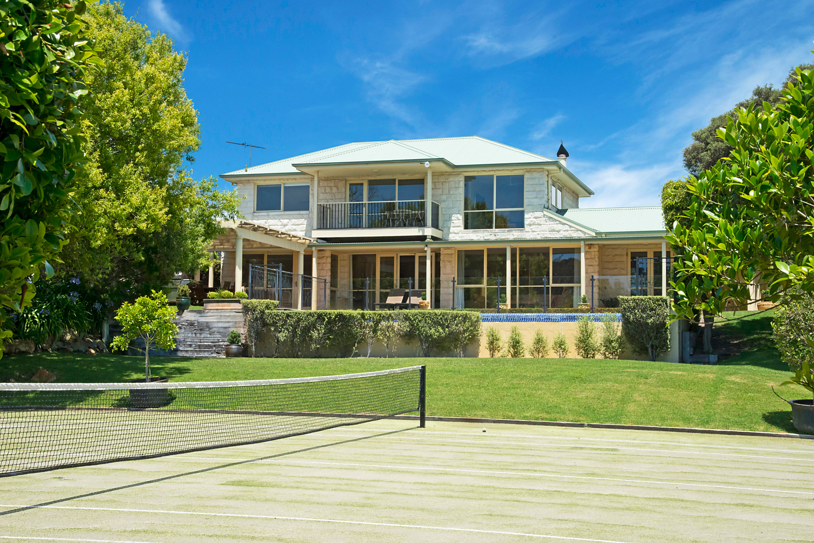 32 34 Blair Road Portsea Vic 3944 House For Sale