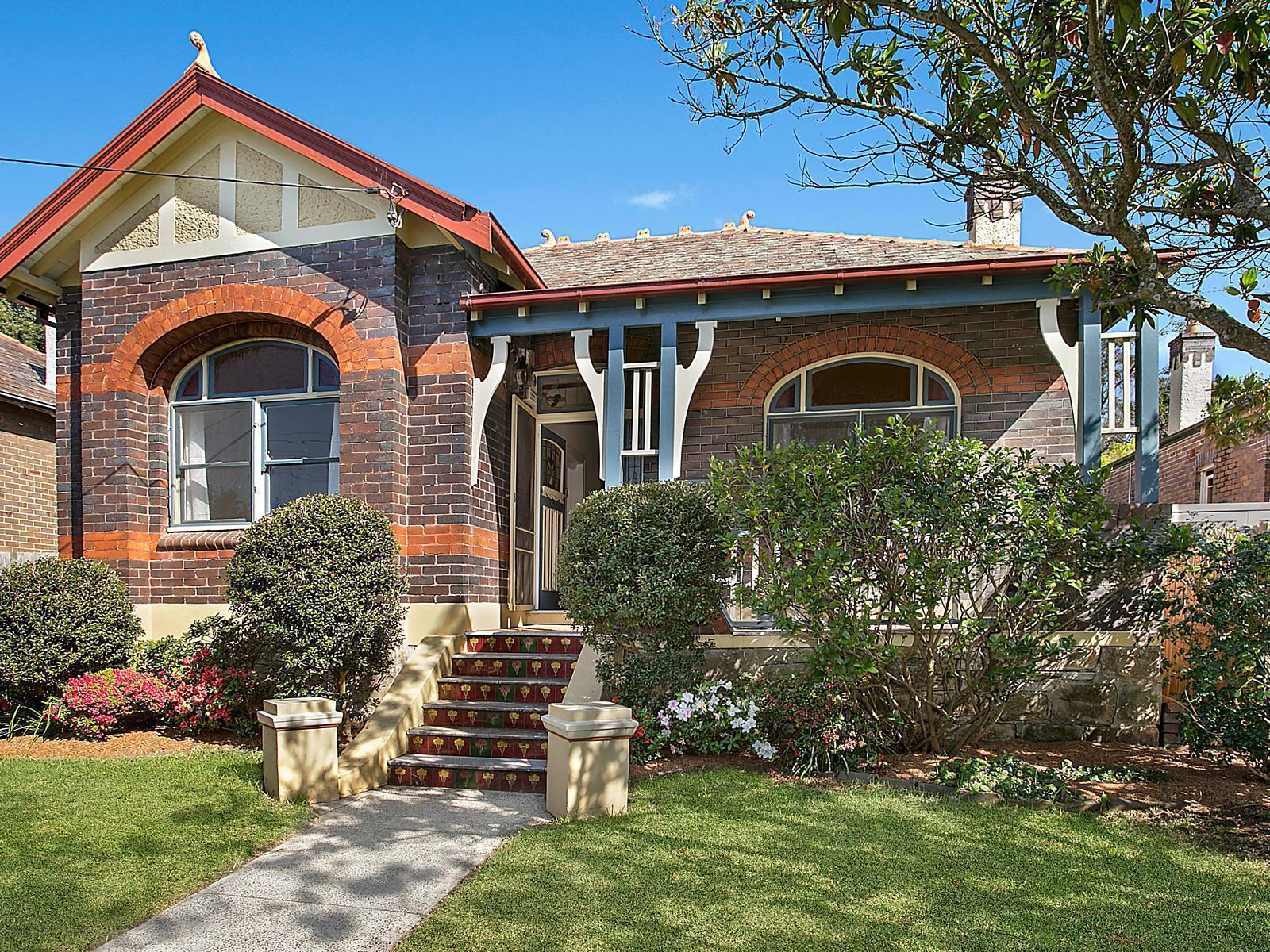 Picture of 5 Stoke Avenue, Marrickville