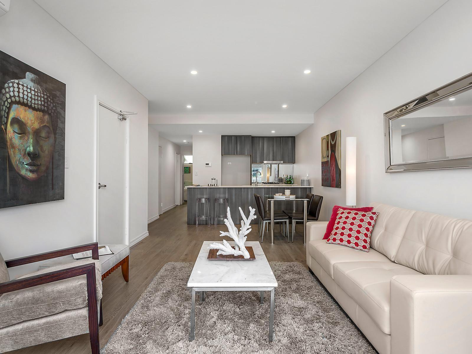 Picture of 1/252 Wardell Road, Marrickville