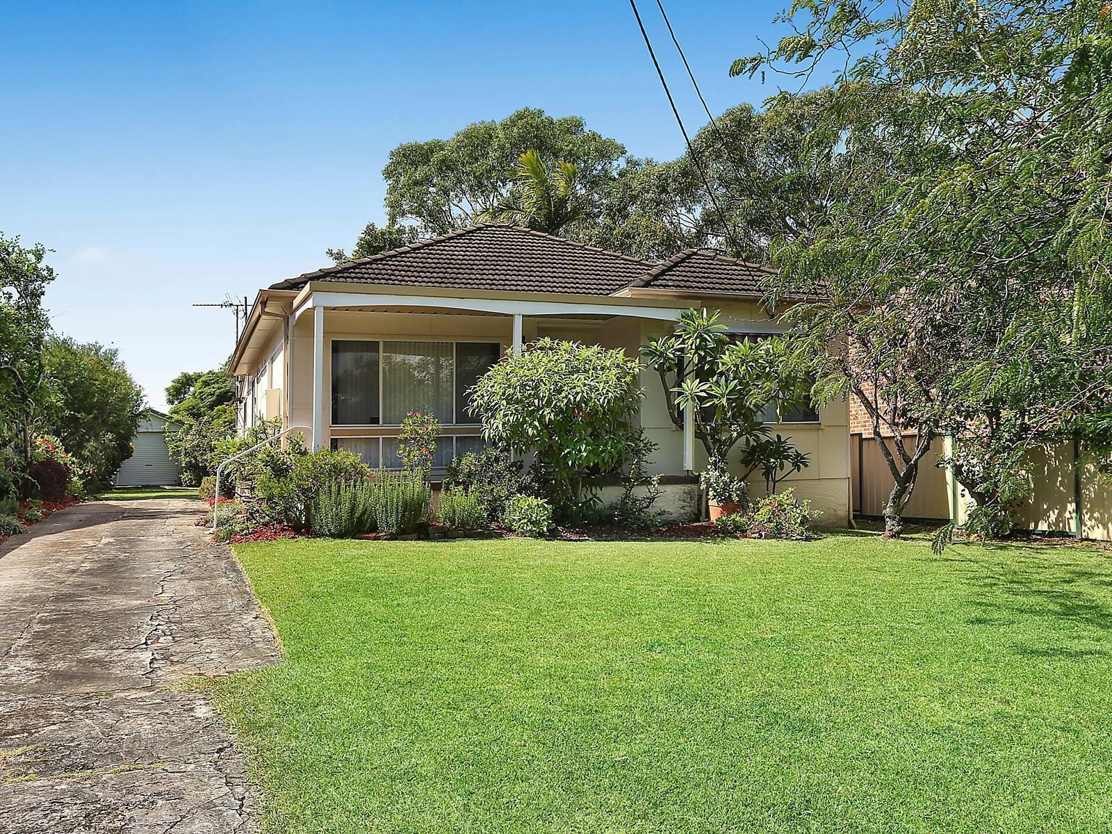 Picture of 22 David Avenue, Caringbah South