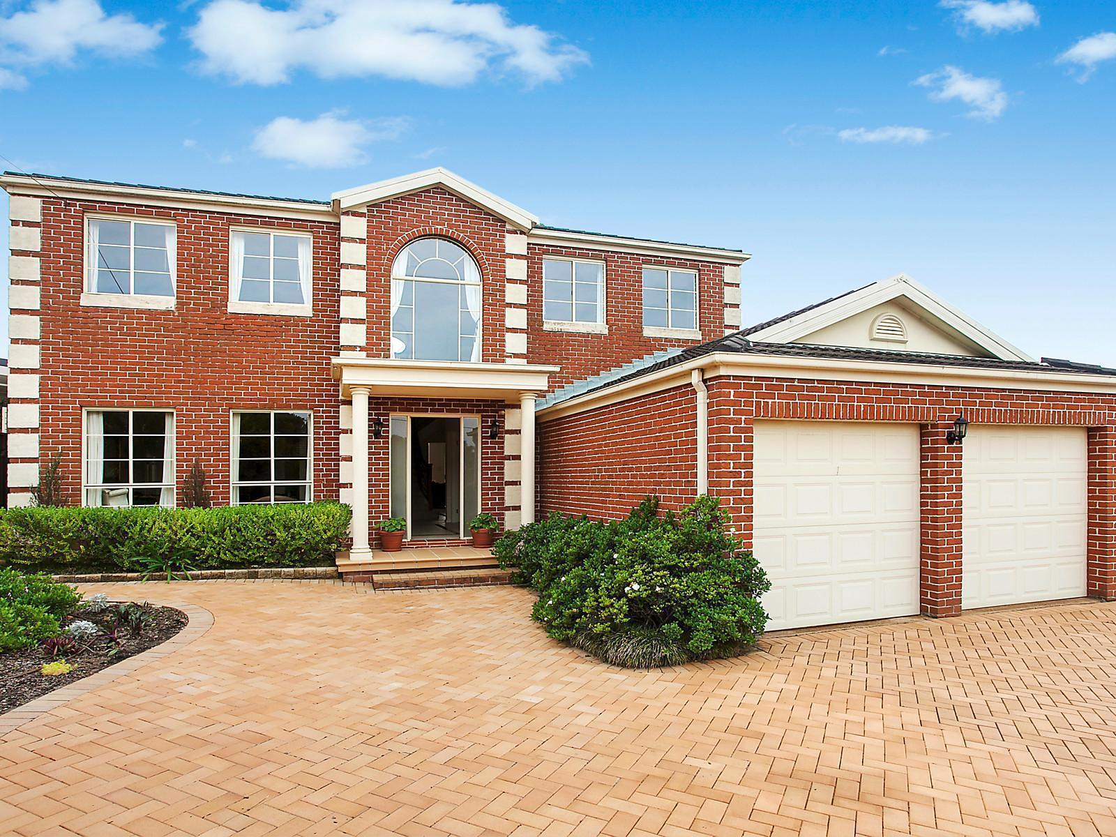 Picture of 35 Ash Avenue, Caringbah South