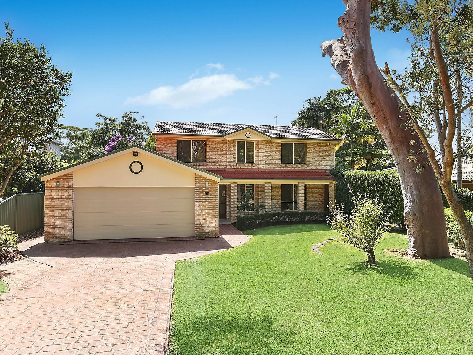 Picture of 45 Caringbah Road, Caringbah South