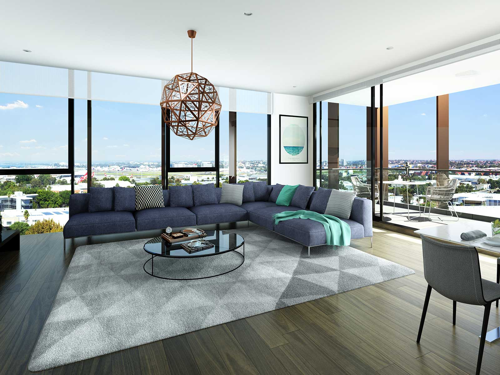 1 5 kent road mascot nsw 2020 off the plan apartment for Mascot homes floor plans
