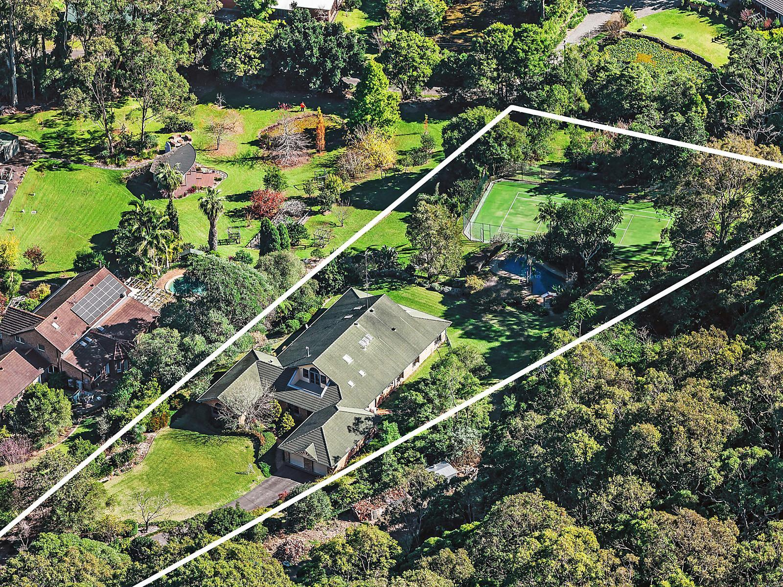 189 Old Warners Bay Road Mount Hutton Nsw 2290 House