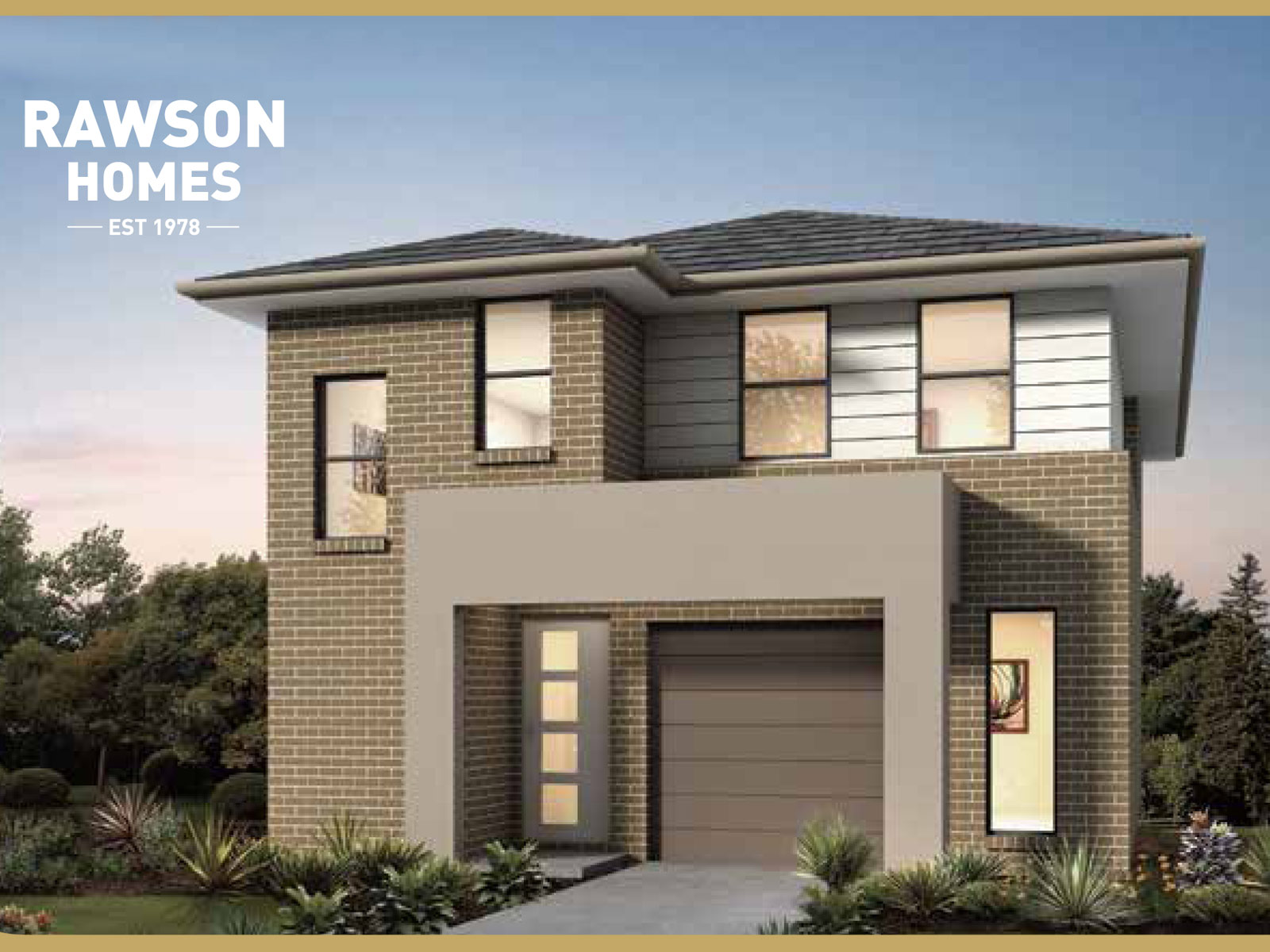 Lot 163 174 178 garfield road east riverstone nsw 2765 for Riverstone house