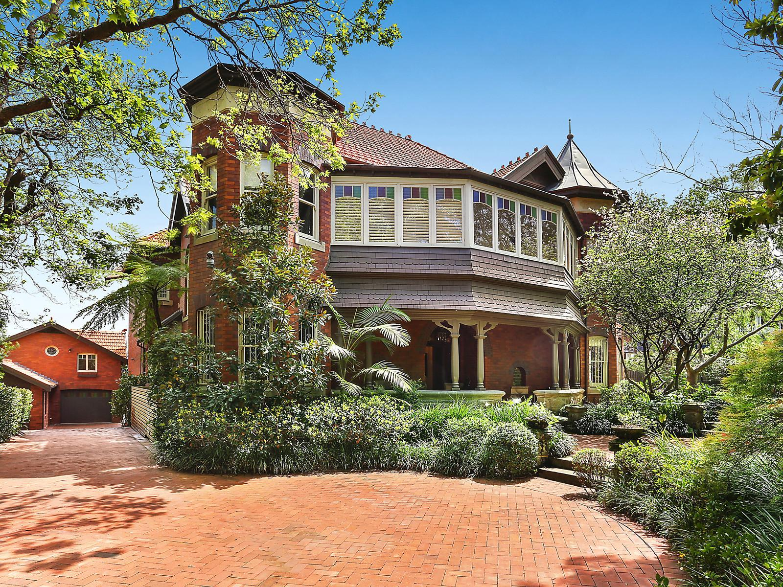 30-32 Bradleys Head Road, Mosman NSW 2088