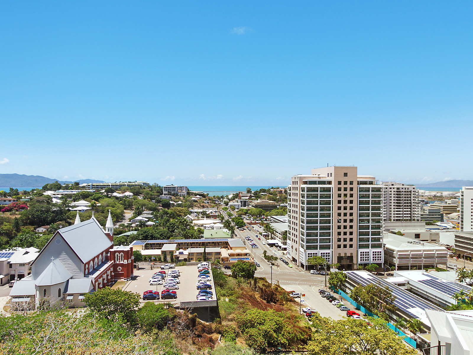 69 1 stanton terrace townsville city qld 4810 apartment