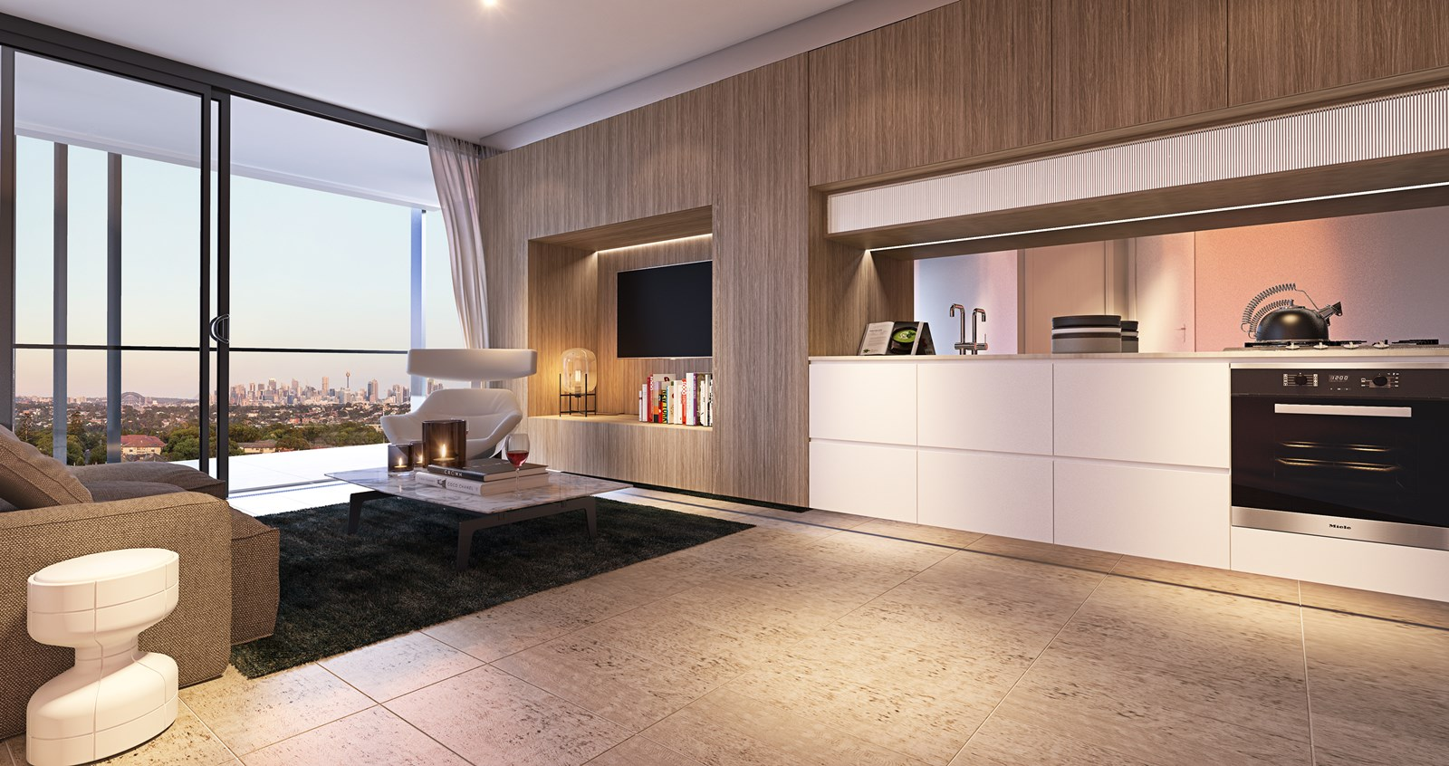 Oasis By Crown Group In 168 Liverpool Road Ashfield Nsw 2131