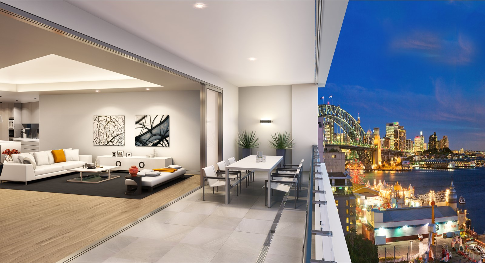 The Astonia Residences, 10-18 Cliff Street, Milsons Point, Image 2
