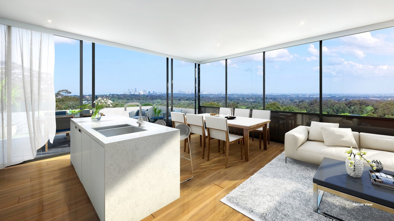 1 Avon Road Pymble NSW 2073 Off The Plan Apartment For