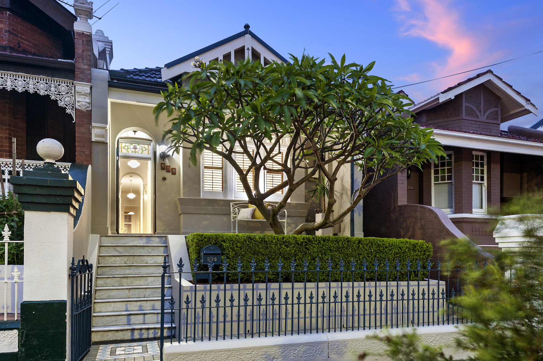 Picture of 298 Enmore Road, Marrickville