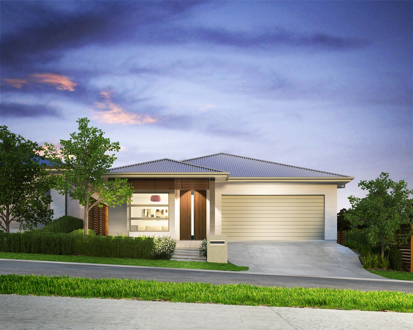 72 the hermitage way gledswood hills nsw 2557 house for for Hermitage house