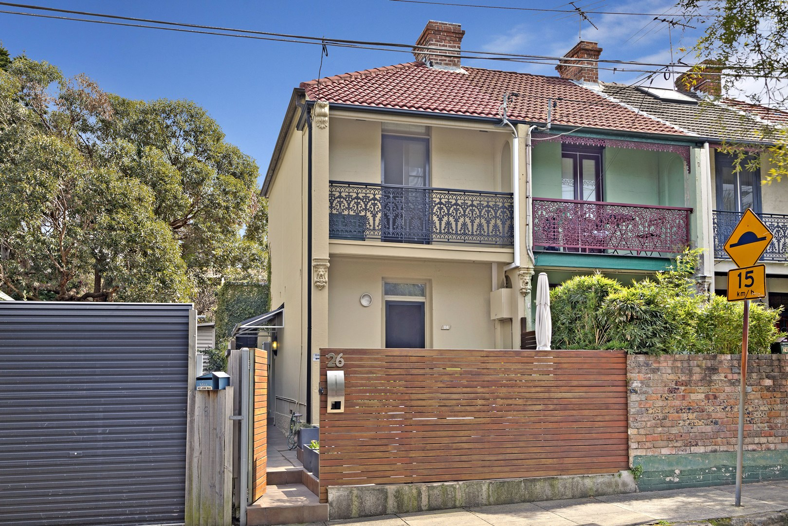 Picture of 26 Philpott Street, Marrickville