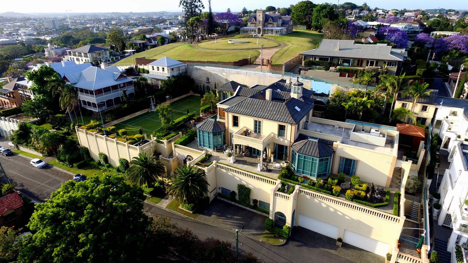 36 dickson terrace hamilton qld 4007 house for sale for 36 dickson terrace hamilton