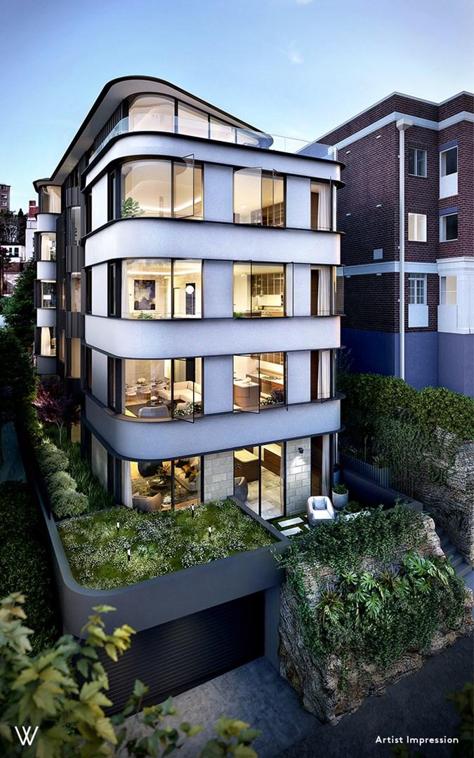 Five 26 waruda street kirribilli nsw 2061 off the for Kirribilli house floor plan