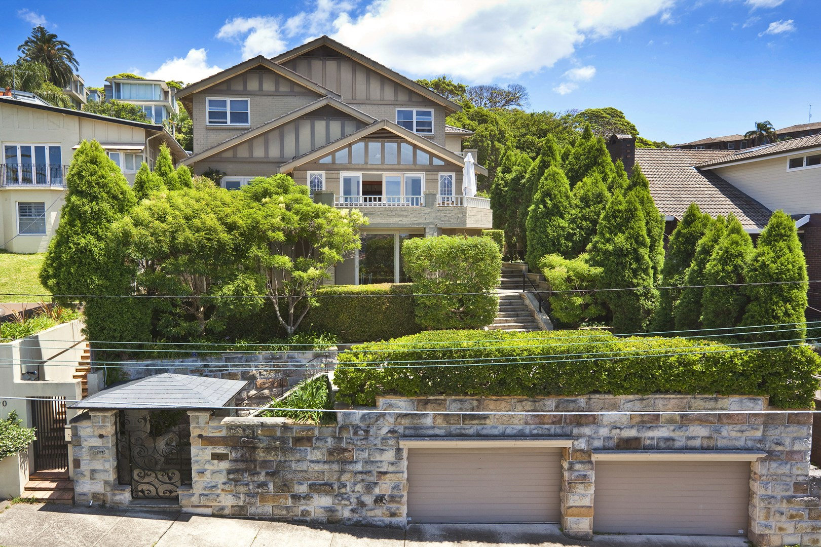 52 benelong crescent bellevue hill nsw 2023 house for for Where is bellevue hill