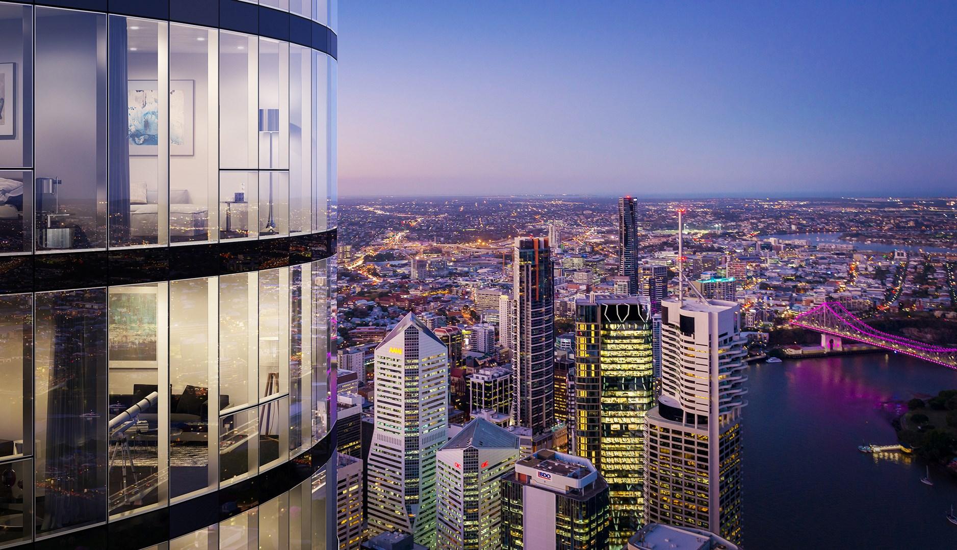 Brisbane skytower brisbane qld for sale domain com au