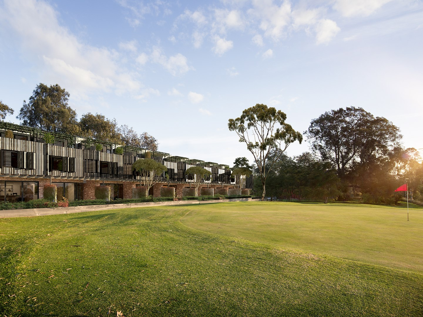 19 200 beavers road northcote vic 3070 off the plan for House plans for golf course lots