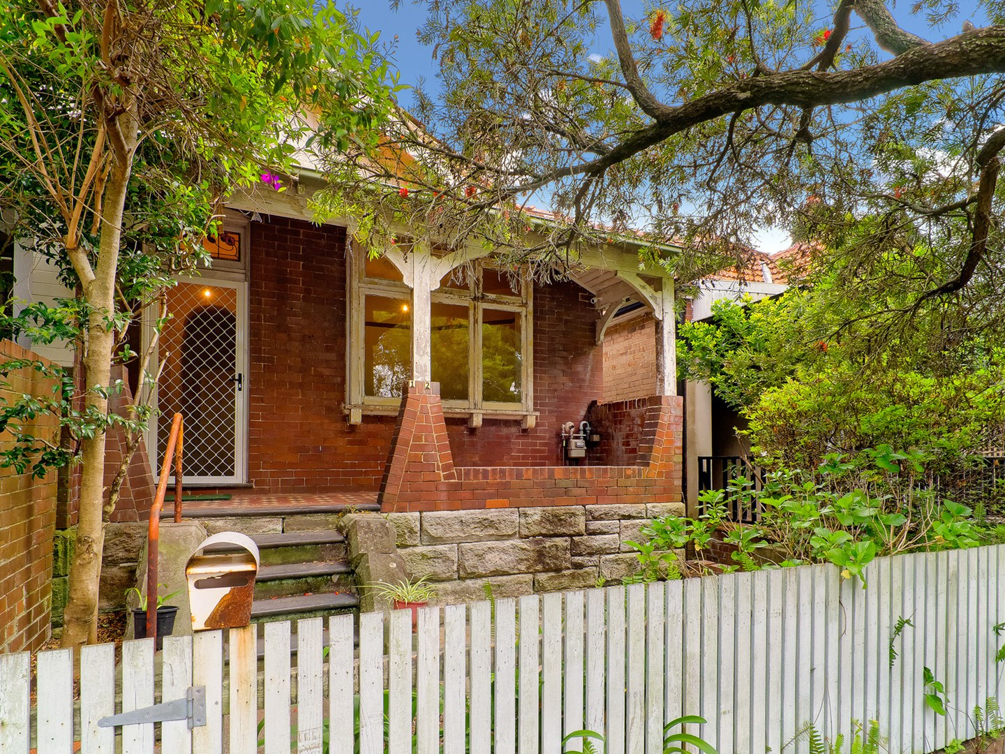 132 alexander street crows nest nsw 2065 semi detached for Crows nest house plans