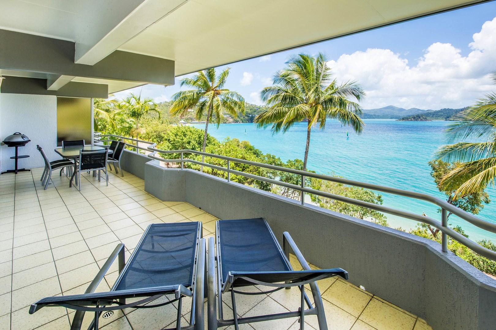 Frangipani  Apartment Hamilton Island