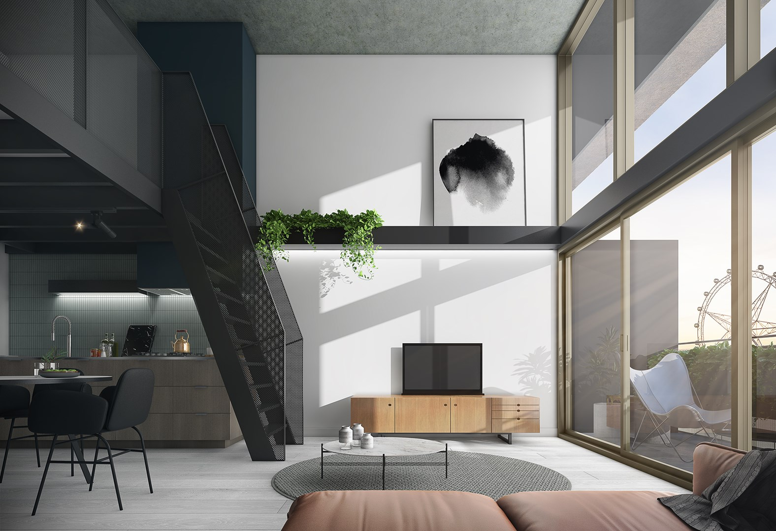 St mangos lane docklands vic 3008 off the plan for Apartment design melbourne