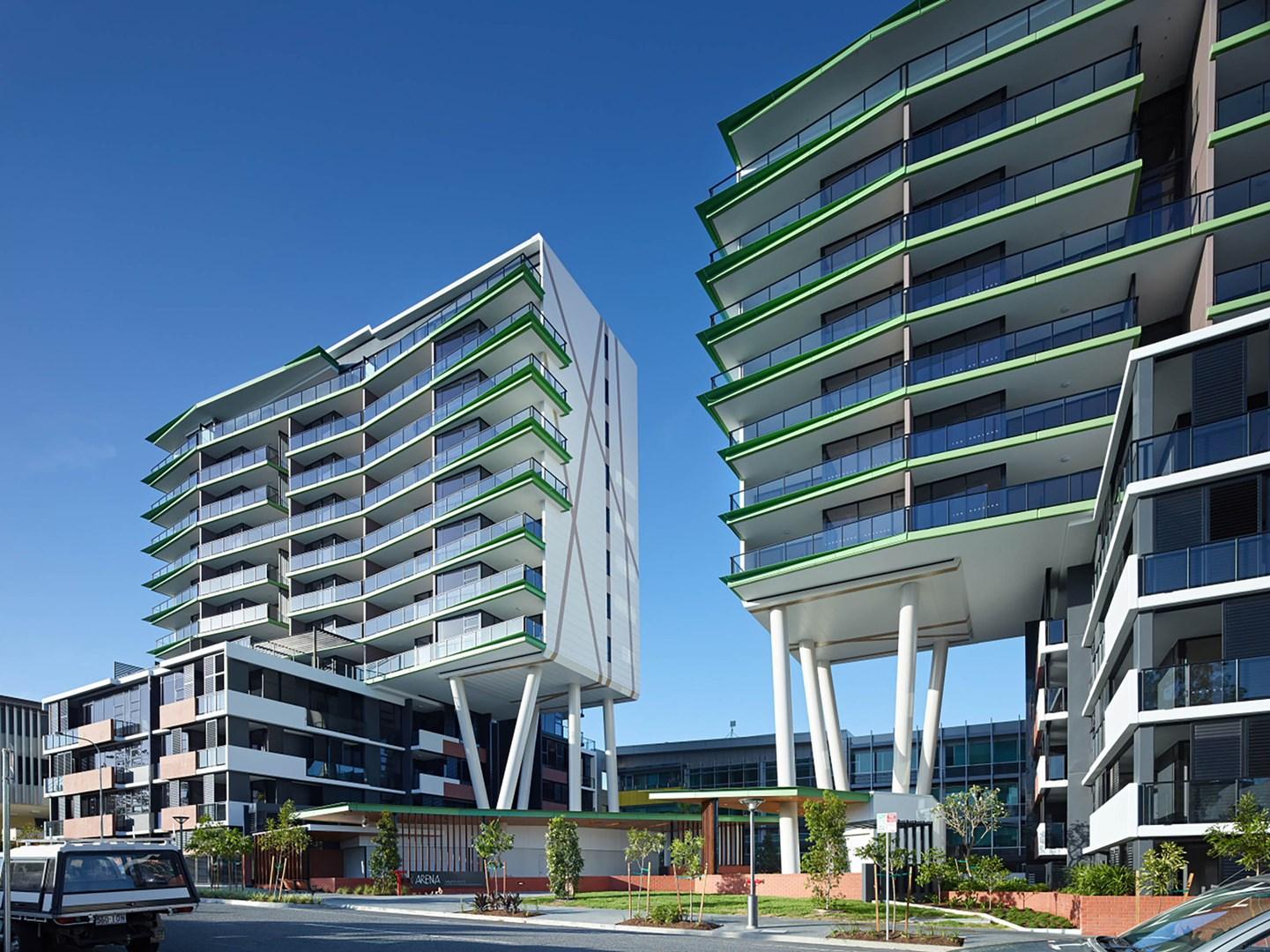 2088/9 Edmondstone Street, South Brisbane QLD 4101 ...