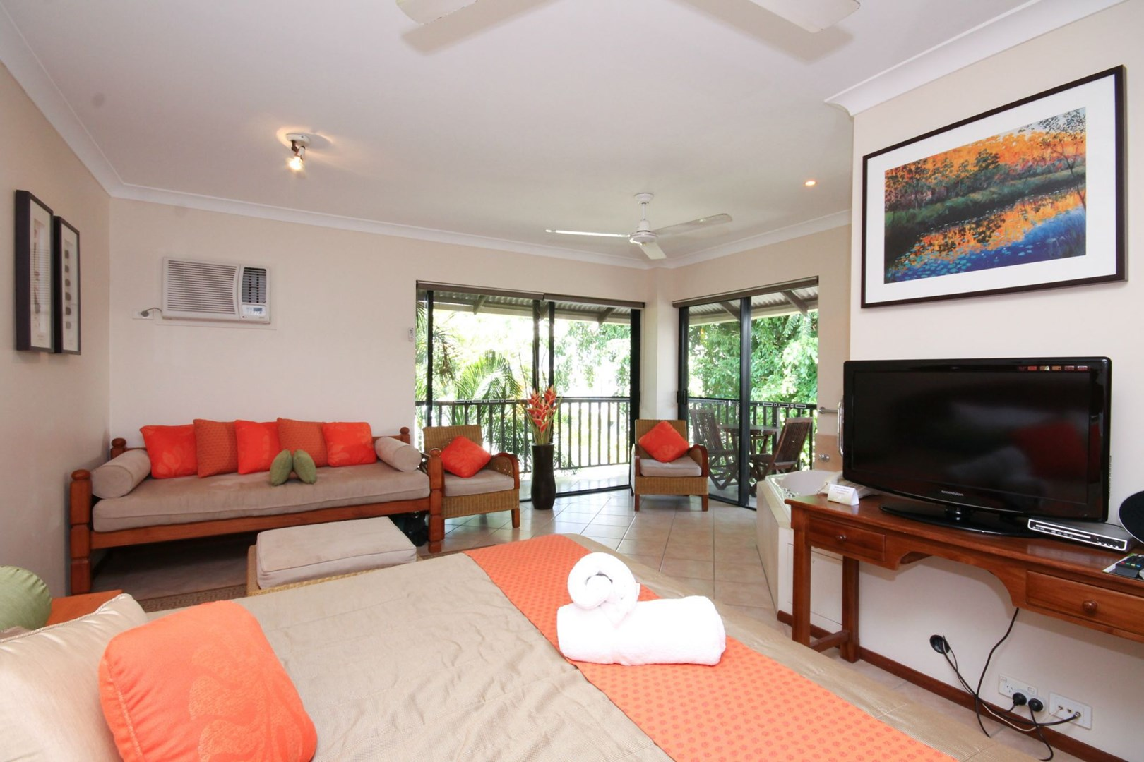 53/18 'Hibiscus Resort & Spa' Owen Street, Port Douglas QLD 4877, Image 0