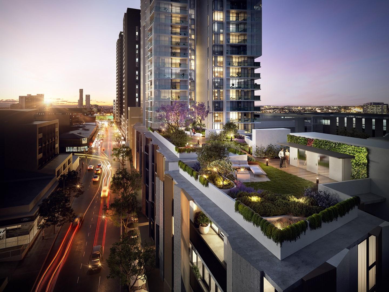 424 100 Church Street Parramatta Nsw 2150 Off The Plan