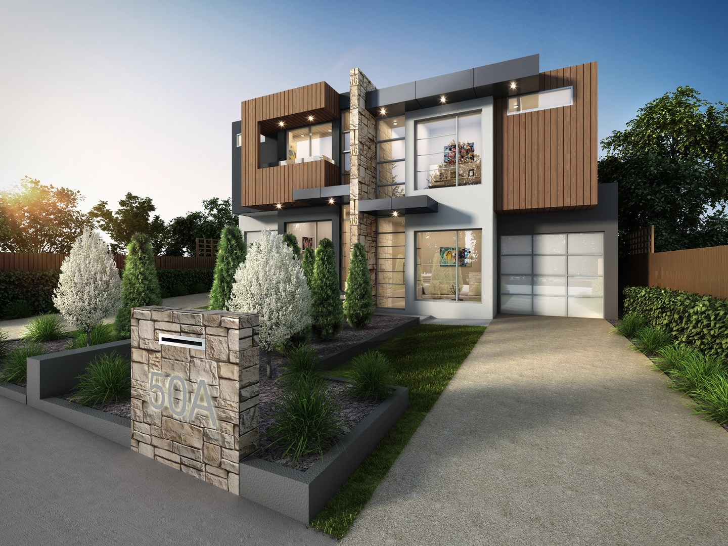Picture of 50a Ultimo Street, Caringbah South