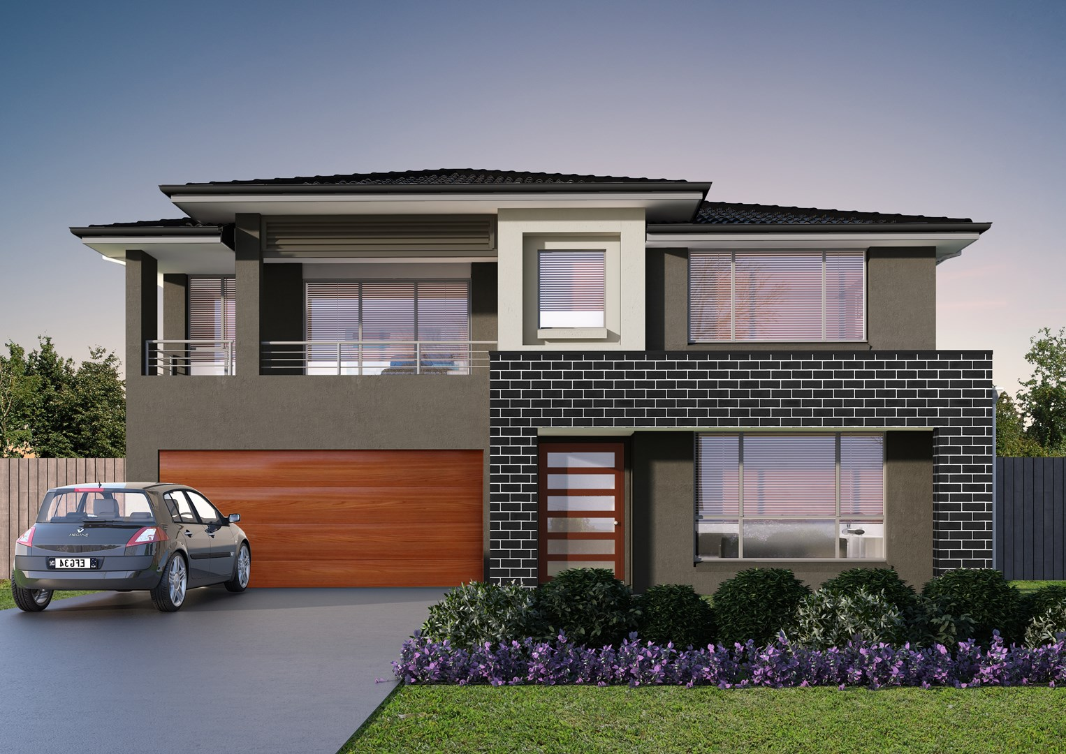 Lot 701 Perrett Street Schofields NSW 2762 Off The Plan House For – Allam Homes Floor Plans