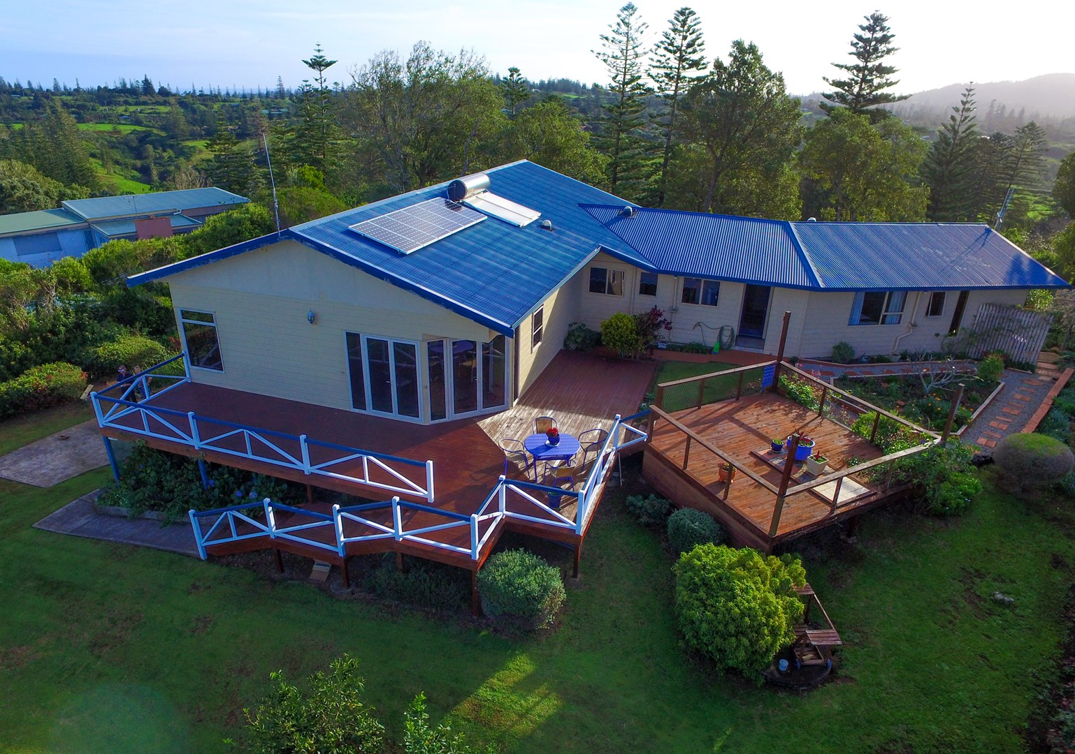 House For Rent Norfolk Island