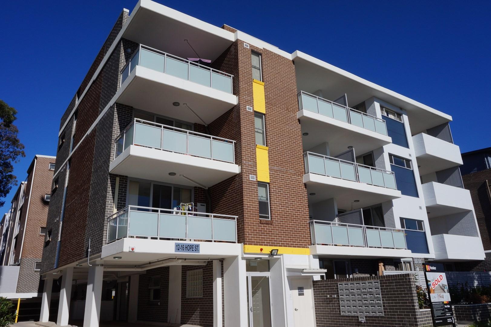 41/12-16 Hope Street, Rosehill NSW 2142, Image 0
