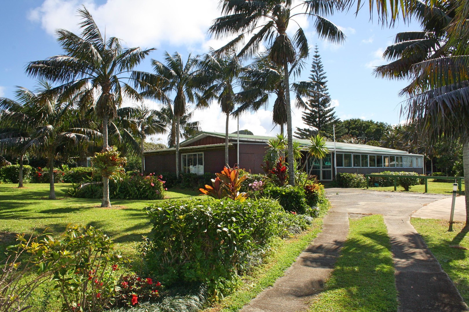 A Cascade Road Norfolk Island