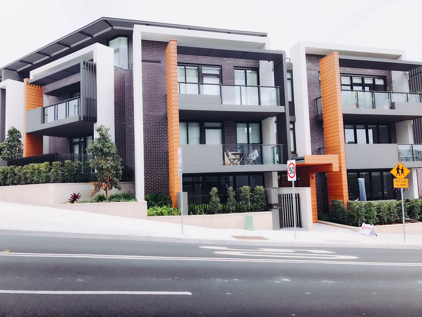 405/86  Wigram Road, Forest Lodge